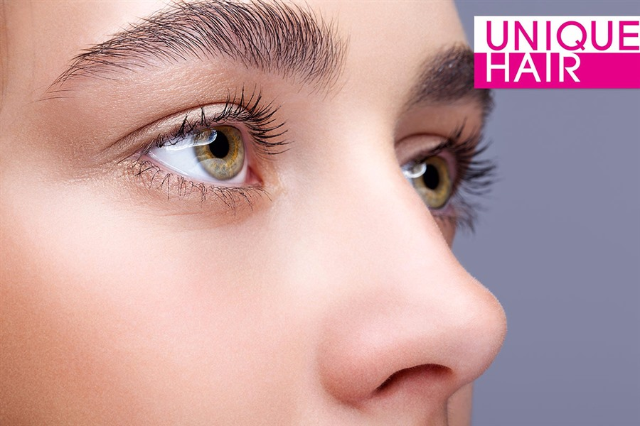 Treat Yourself To An Eyebrow Wax Shape And Tint