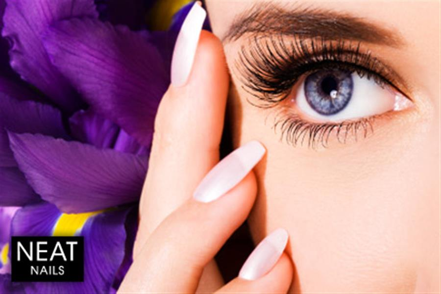 Individual Eyelash Extension Packages With Three Options In Great