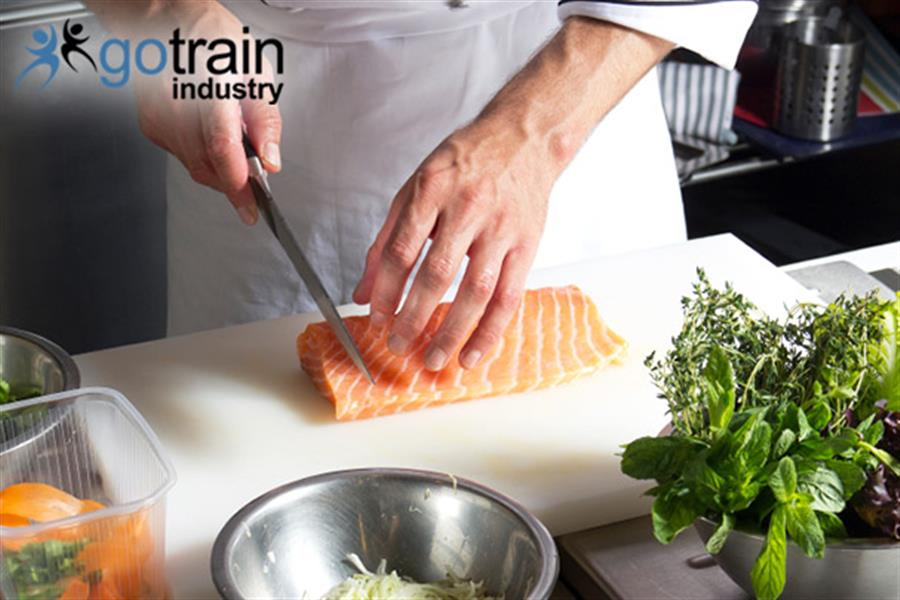 Complete A Nationally Recognised Certificate In Food Handling With A