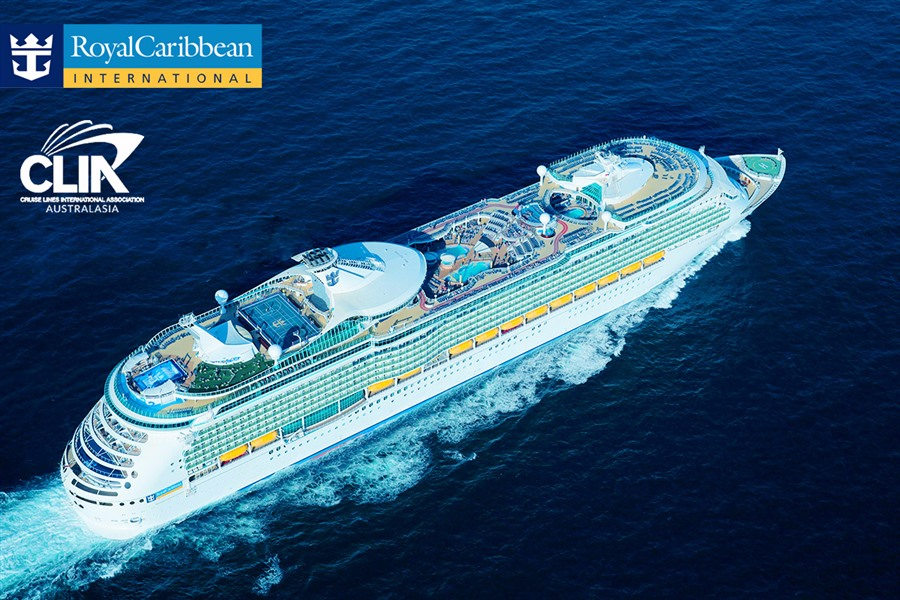 3 Night Australian Cruise with Royal Caribbean