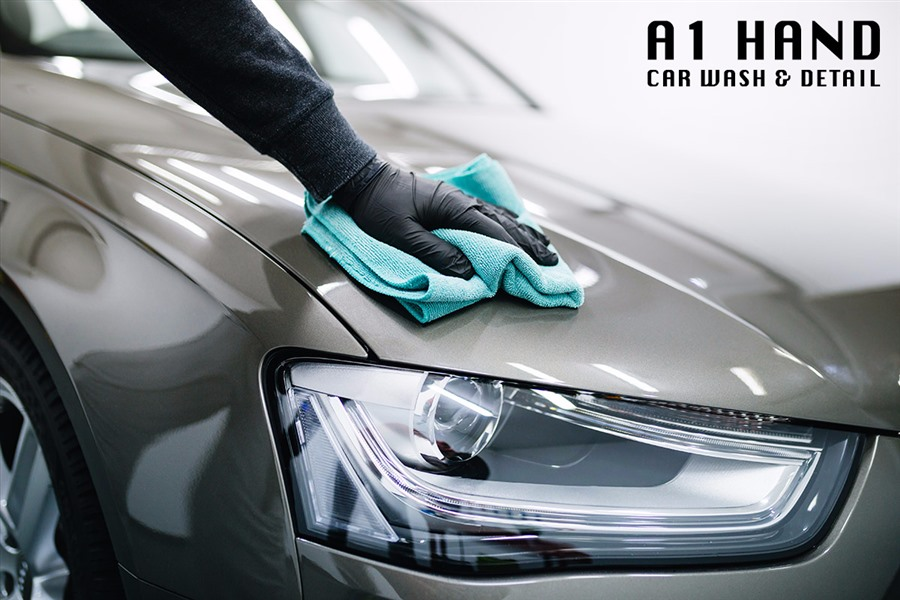 Just 19 for an in and out hand car wash solutioingenieria Images