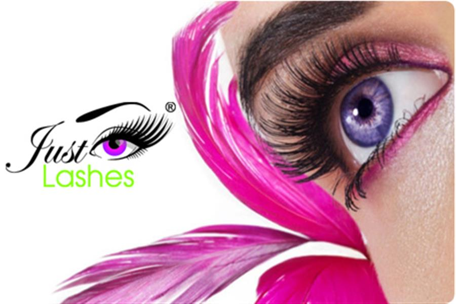 Only 50 For Semi Permanent Eyelash Extensions At Just Lashes