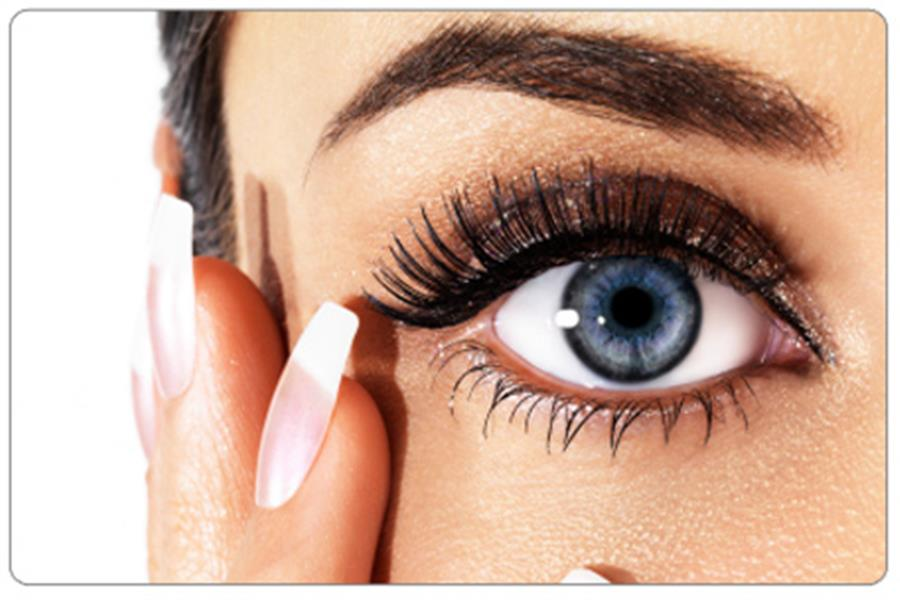 Just 39 For A Full Set Of Professionally Applied Eyelash Extensions