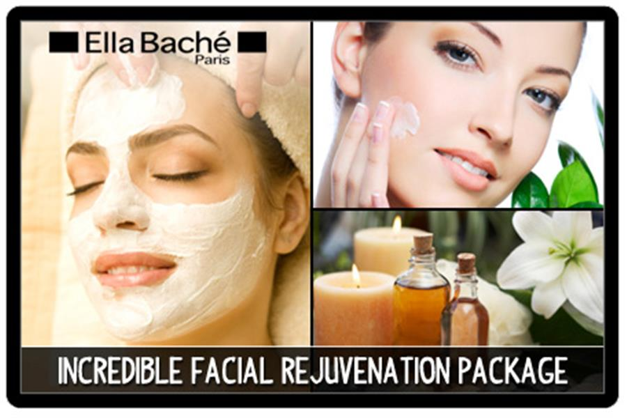 Just $79 for a Stunning Winter Facial Package with Ella