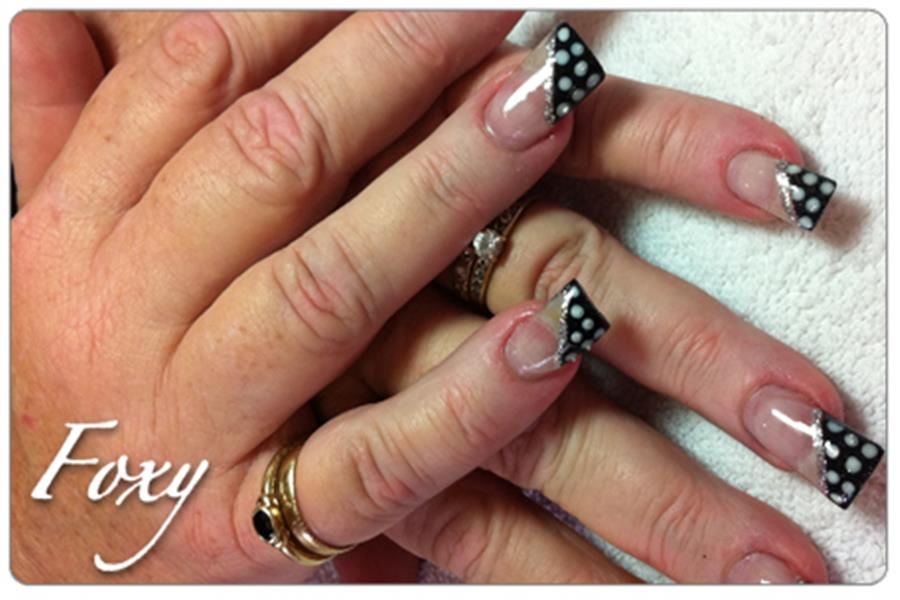 Just $29 for a FULL SET of Acrylic Nails with Your Choice of Nail ...