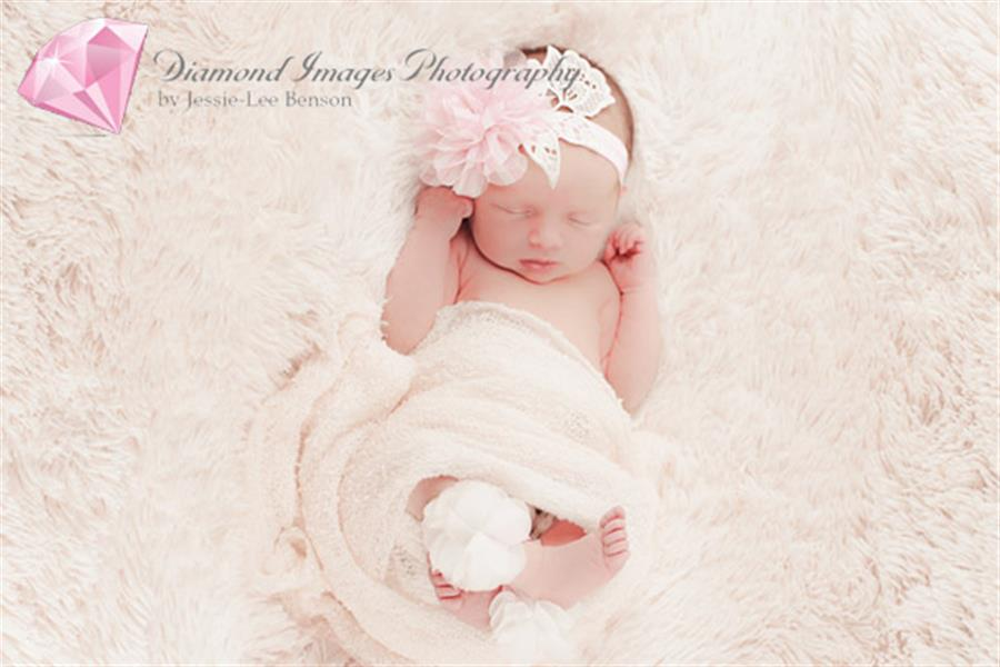 Maternity or newborn photography package