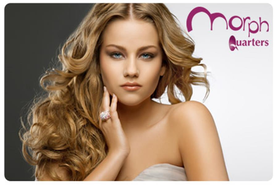 Just 49 For A Huge Hair Makeover Package Inc Highlights Cut