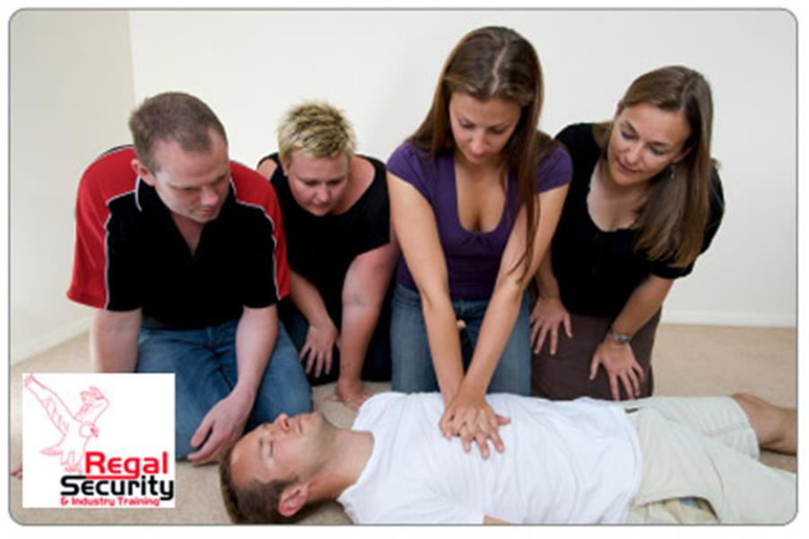 Just 44 For An Accredited First Aid And Cpr Certificate More Gc