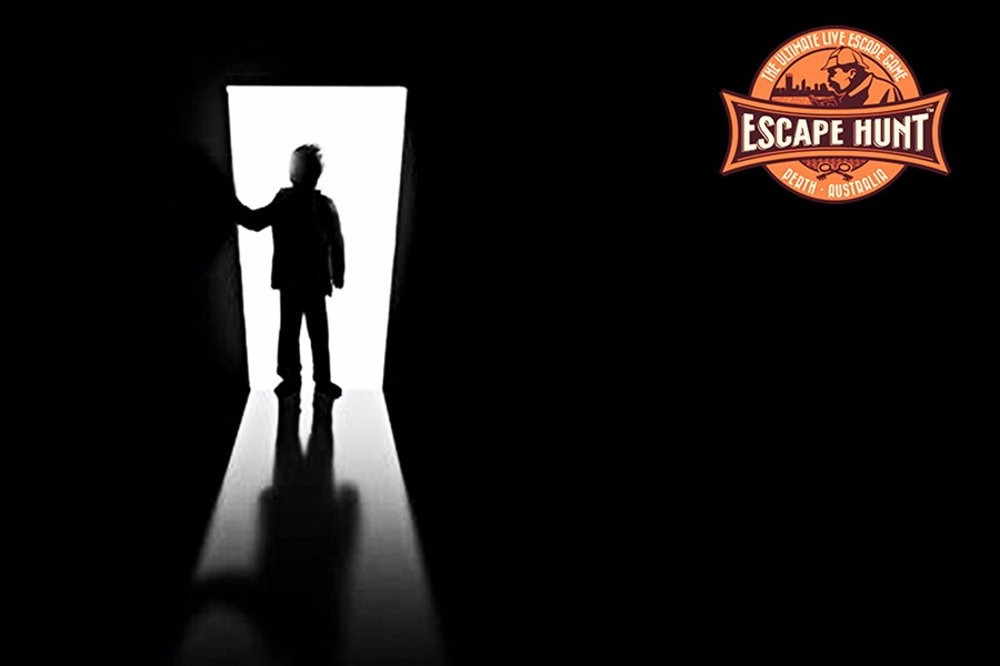 The Escape Room Perth
