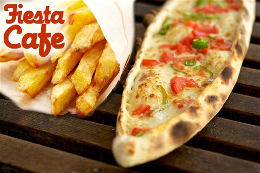 Image result for pide and fries