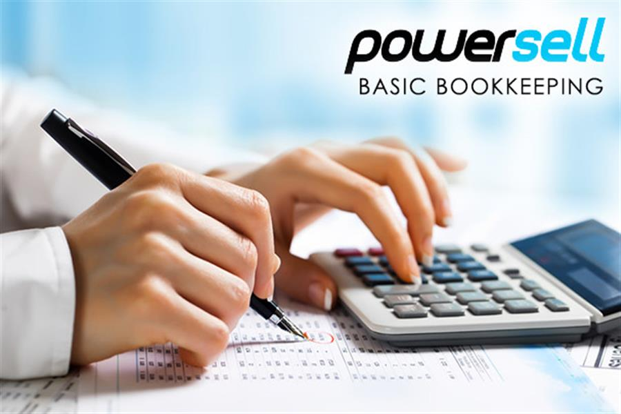 Online Basic Bookkeeping Course