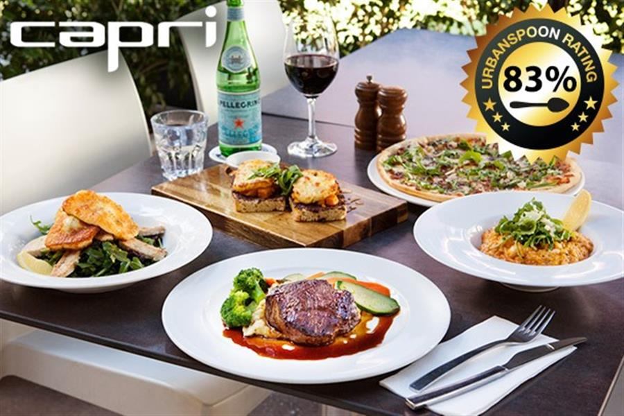 lunch deals fortitude valley
