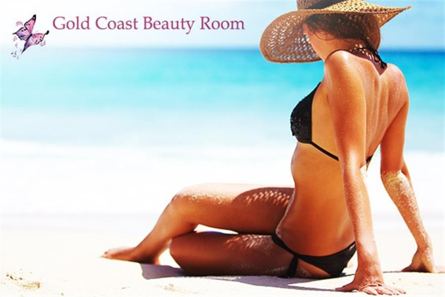 Contouring Body Wrap to Detox and Reduce Cellulite