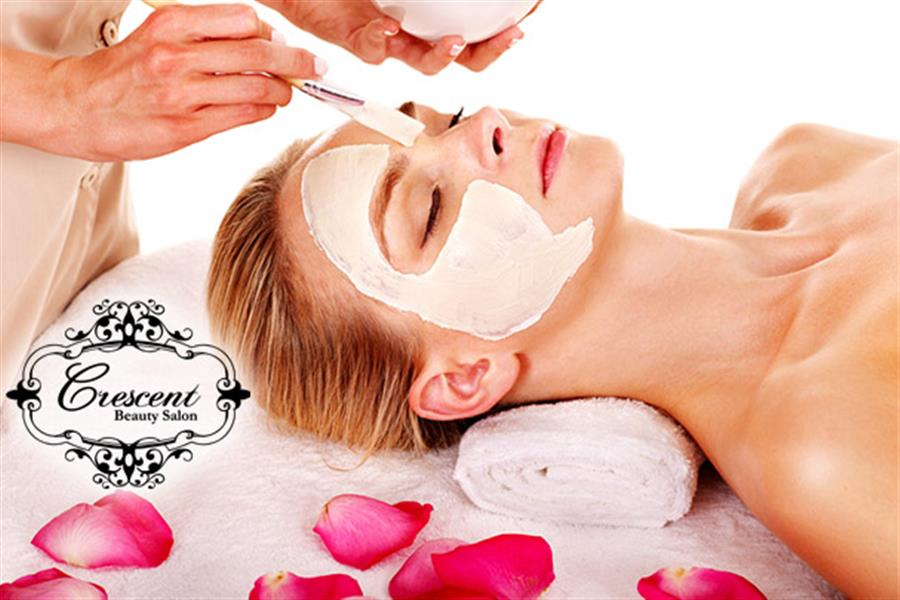 Luxurious Facial Pamper Package in Melbourne or Geelong