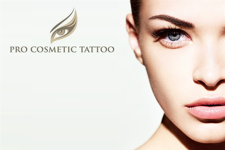Professional Cosmetic Eyebrow Tattooing