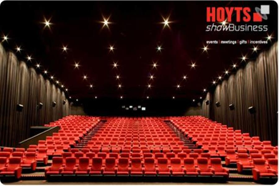Just 995 To See The Latest Blockbusters At Hoyts Cinemas Normally