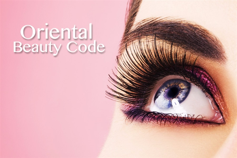 Stunning Eyelash Extensions At Up To 50 Off