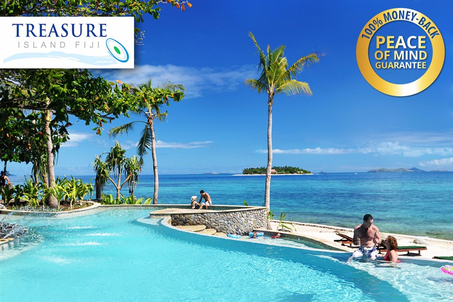 Treasure Island Resort All Inclusive Packages