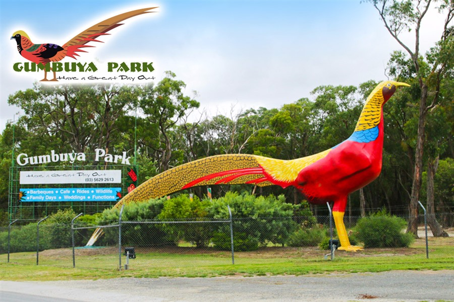 UNLIMITED Rides Day Pass for Gumbuya Park - Just $15!