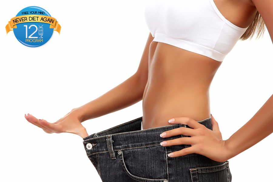 Online Weight Loss Hypnosis Program - Save Up to 90%!