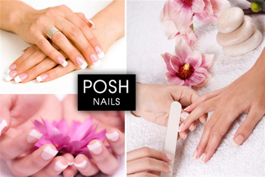 $29 For A Full Set Of Acrylic Nails + 2 (Yes, Two) x Refill ...