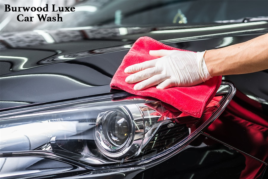 Professional car wash package in burwood solutioingenieria Choice Image