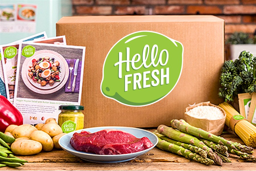 Hellofresh healthy recipes ingredients delivered forumfinder Gallery