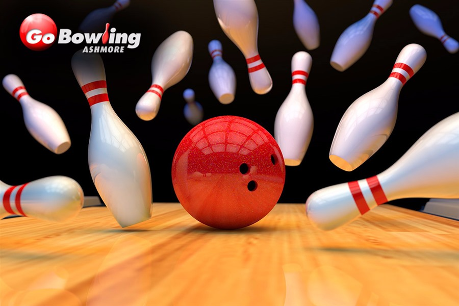awesome game of bowling with shoe hire and drink