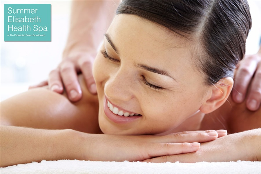 Luxury Pamper Package with Bubbles - Broadbeach