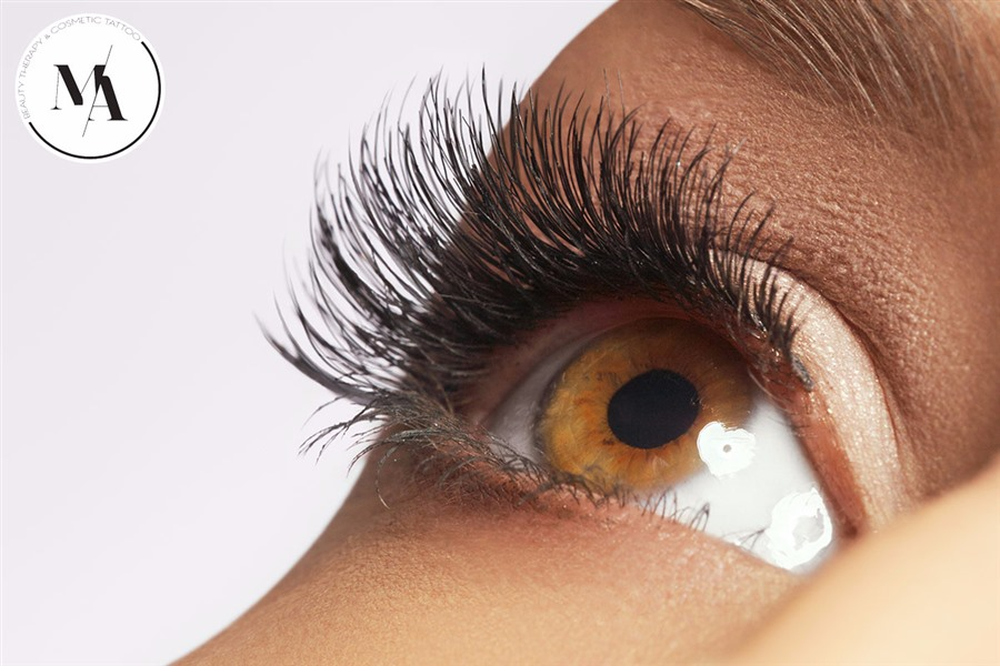 Get An Eyelash Lift For Only 39
